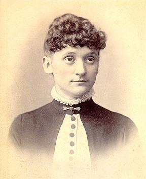 Alice Bocock Allen wife of James T.